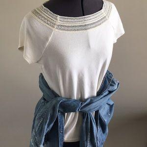 Authentic Ralph Lauren 100% cotton tshirt